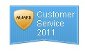 customer service award secret surgery