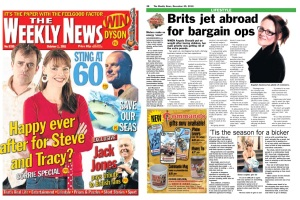 weekly news secret surgery