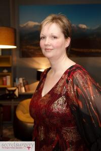Angie Matthews