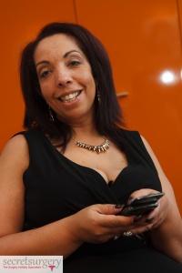 Sara Bouamra