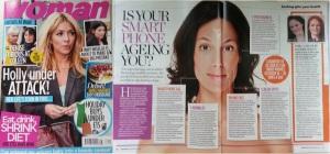 women magazine july 2013