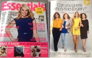 essentials magazine october edition
